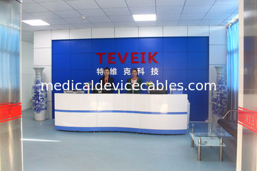 China Shenzhen Teveik Technology Co., Ltd.